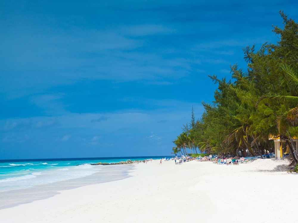 Visit Beaches in Barbados